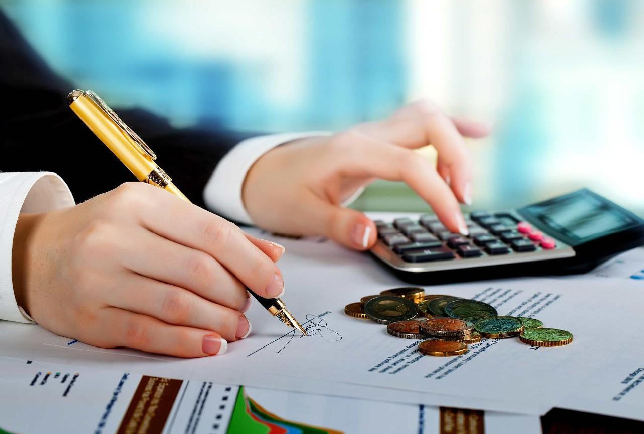 กิจกรรมวางแผนภาษีอากร วางระบบบัญชีการเงิน และตรวจสอบภายใน